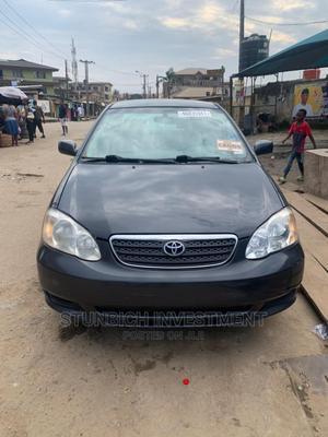 Toyota Corolla 2004 Gray | Cars for sale in Lagos State, Gbagada