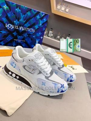 Latest LV Sneakers   Shoes for sale in Lagos State, Surulere
