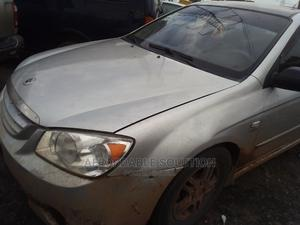 Kia Spectra 2007 Silver | Cars for sale in Lagos State, Abule Egba