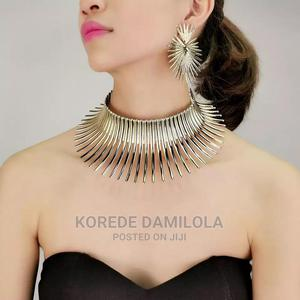 Costume and Earrings   Jewelry for sale in Lagos State, Apapa