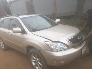 Lexus RX 2008 350 AWD | Cars for sale in Lagos State, Alimosho