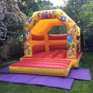 Quality Bounce Castle for Hire in Ikeja.   Toys for sale in Lagos State, Ikeja