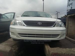 Toyota Avalon 2004 XL White | Cars for sale in Lagos State, Surulere