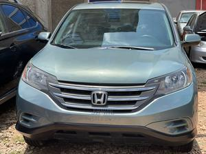 Honda CR-V 2012 Green | Cars for sale in Kaduna State, Kaduna / Kaduna State