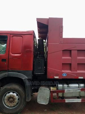 Sound 2013 Model Howo Tipper   Trucks & Trailers for sale in Abuja (FCT) State, Wuse