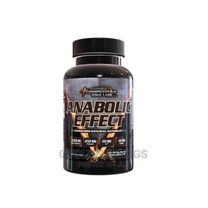 Competitive Edge Labs Anabolic Effect Hardcore Natural Anabo   Vitamins & Supplements for sale in Lagos State, Amuwo-Odofin
