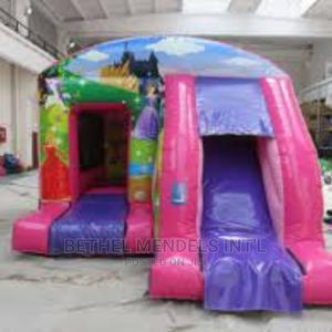 Premium Quality Bounce Castle for Hire in Lagos.   Toys for sale in Lagos State, Ikeja