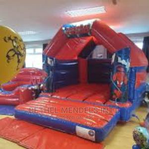 Resplendent and Resilient Bounce Castles for Hire in Ikeja.   Toys for sale in Lagos State, Ikeja