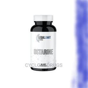 Limit Sport Ostarine MK 2866 90 Capsule Lean Muscle Mass Amp   Vitamins & Supplements for sale in Lagos State, Amuwo-Odofin
