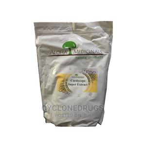 Aloha Medicinals Cordyceps Super Extract 1000 Grams Mushroom   Vitamins & Supplements for sale in Lagos State, Amuwo-Odofin