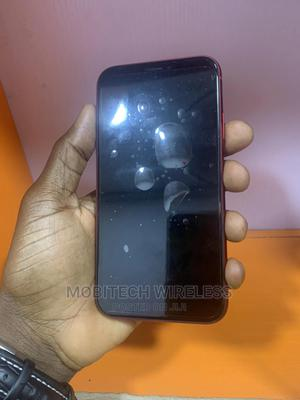 Apple iPhone XR 64 GB Red | Mobile Phones for sale in Lagos State, Ikeja