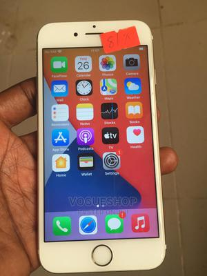 Apple iPhone 6s 16 GB Silver | Mobile Phones for sale in Oyo State, Ibadan