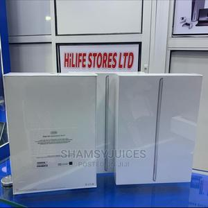New Apple iPad 10.2 (2020) Wi-Fi 32 GB Gray | Tablets for sale in Lagos State, Ikeja