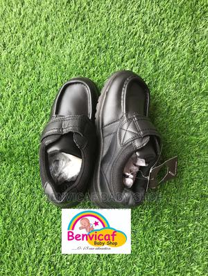 Black School Shoe for Boys | Children's Shoes for sale in Abuja (FCT) State, Galadimawa