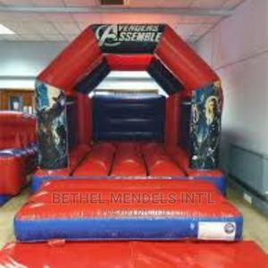 Children Bouncy Castle High Resolution for Hire in Lagos. | Toys for sale in Lagos State, Ikeja