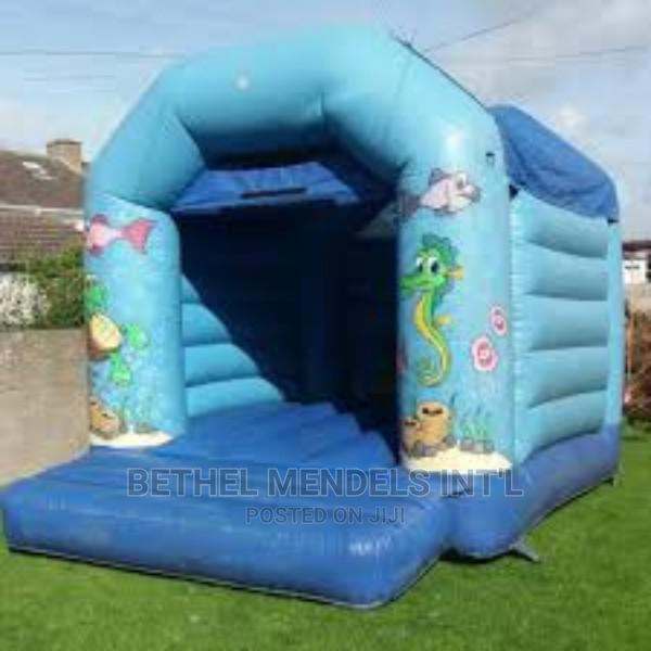 Children Fun Bouncy Castle for Rent in Ikeja. | Toys for sale in Ikeja, Lagos State, Nigeria