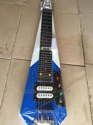 Awire Guitar   Musical Instruments & Gear for sale in Oyo State, Ibadan