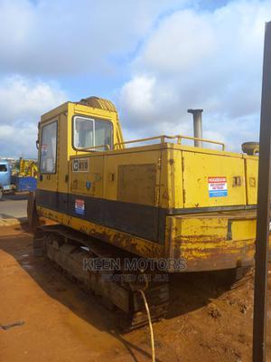 Caterpillar Excavator   Heavy Equipment for sale in Ogun State, Ado-Odo/Ota