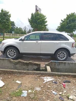 Ford Edge 2009 White | Cars for sale in Lagos State, Ikeja