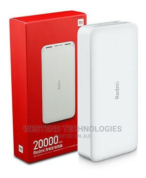 Redmi Mi 20,000mah Power Bank With USB Type C Output   Accessories for Mobile Phones & Tablets for sale in Lagos State, Ikeja