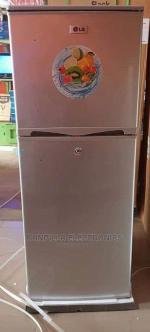 LG Refrigerator | Kitchen Appliances for sale in Lagos State, Isolo