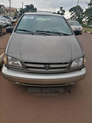 Toyota Sienna 1999 Gray   Cars for sale in Enugu State, Enugu