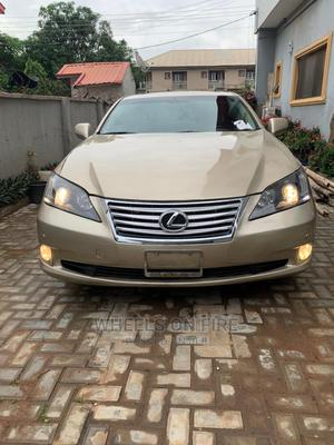 Lexus ES 2010 350 Gold   Cars for sale in Abuja (FCT) State, Gwarinpa