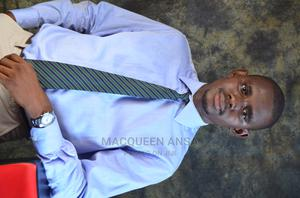 Curriculum Vitae for Macqueen Ansa   Office CVs for sale in Akwa Ibom State, Uyo