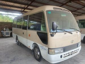 Toyota Coaster Bus 2008 | Buses & Microbuses for sale in Lagos State, Ikeja