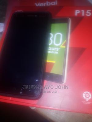 Itel P15 16 GB Silver | Mobile Phones for sale in Ekiti State, Ado Ekiti