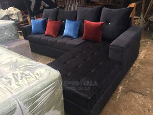 Sectional Sofa FOR SALE   Furniture for sale in Lagos State, Ejigbo