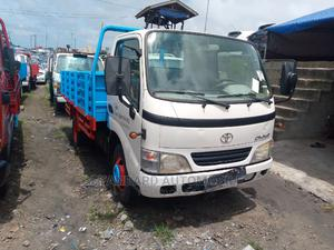 Toyota Dyna 200 Latest Model 2006 | Trucks & Trailers for sale in Lagos State, Apapa
