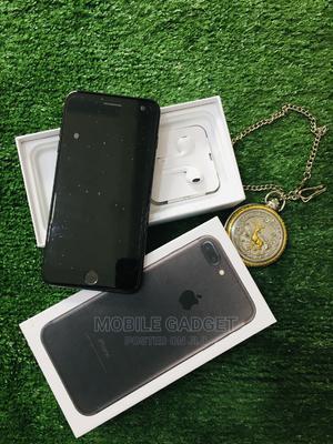 New Apple iPhone 7 Plus 128 GB Blue   Mobile Phones for sale in Lagos State, Lekki