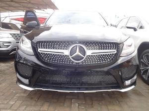 Mercedes-Benz GLE-Class 2017 Blue | Cars for sale in Lagos State, Lekki