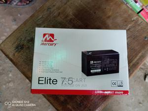 Mercury UPS Battery 12v 7.5ah | Computer Hardware for sale in Lagos State, Ojo