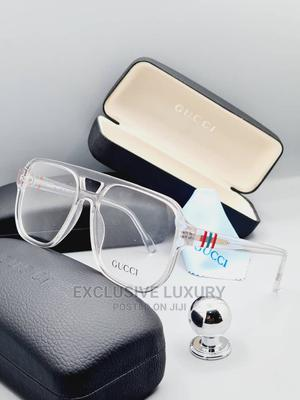 Gucci Fashionable Glass   Clothing Accessories for sale in Lagos State, Lagos Island (Eko)