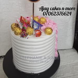 Birthday Cake   Meals & Drinks for sale in Abuja (FCT) State, Central Business District