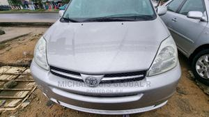 Toyota Sienna 2005 XLE Limited Gold   Cars for sale in Rivers State, Port-Harcourt
