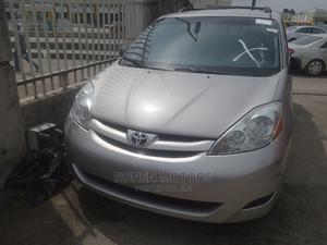 Toyota Sienna 2006 Gray   Cars for sale in Lagos State, Agboyi/Ketu