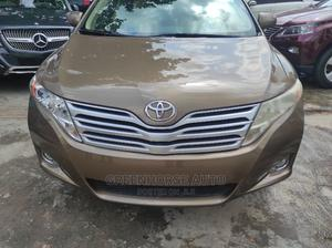 Toyota Venza 2009 V6 Brown | Cars for sale in Lagos State, Ikeja