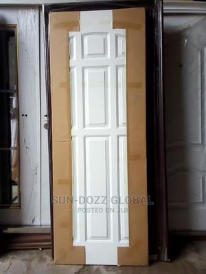 White Turkey Panel   Doors for sale in Lagos State, Orile