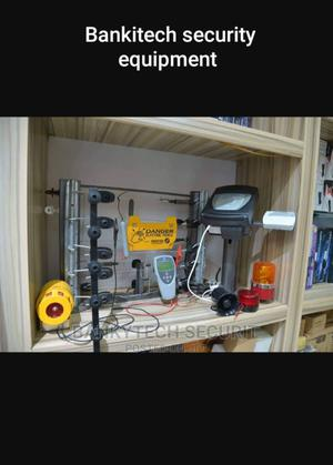 Bankytech Security Equipment | Building Materials for sale in Abuja (FCT) State, Kubwa