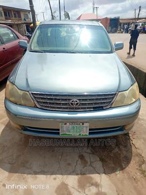 Toyota Avalon 2004 XL Green | Cars for sale in Lagos State, Ifako-Ijaiye