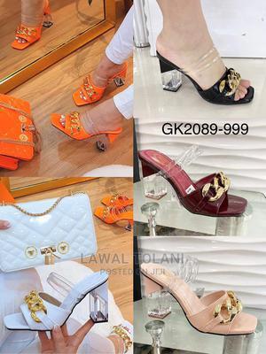 Quality Female Heels | Shoes for sale in Lagos State, Lagos Island (Eko)