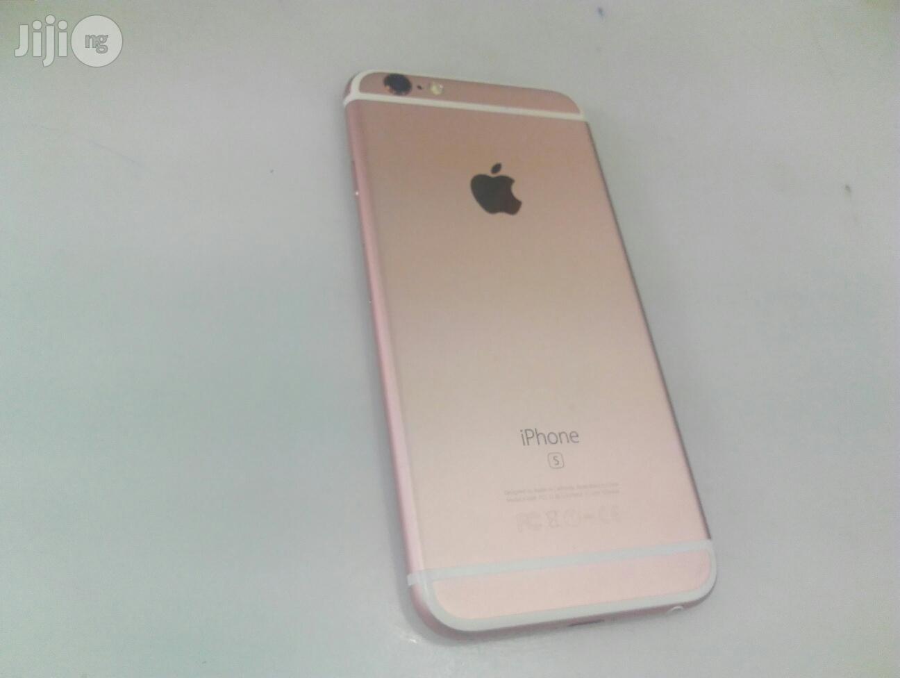Archive: Apple iPhone 6s 32 GB