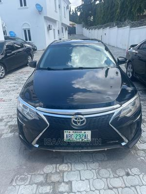 Toyota Camry 2013 Black   Cars for sale in Abuja (FCT) State, Gaduwa