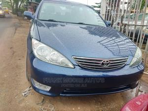 Toyota Camry 2005 Blue   Cars for sale in Lagos State, Isolo