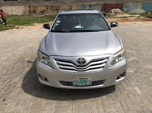 Toyota Camry 2011 Silver | Cars for sale in Lagos State, Ilupeju