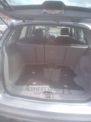Toyota Sienna 2009 CE Silver | Cars for sale in Lagos State, Surulere