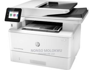 HP Laserjet Pro MFP M428dw   Printers & Scanners for sale in Lagos State, Ikeja